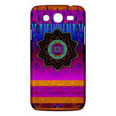 Air And Stars Global With Some Guitars Pop Art Samsung Galaxy Mega 5 8 I9152 Hardshell Case