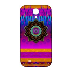 Air And Stars Global With Some Guitars Pop Art Samsung Galaxy S4 I9500/i9505  Hardshell Back Case