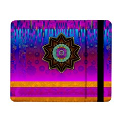 Air And Stars Global With Some Guitars Pop Art Samsung Galaxy Tab Pro 8.4  Flip Case