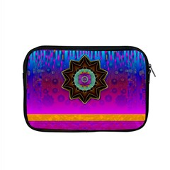 Air And Stars Global With Some Guitars Pop Art Apple MacBook Pro 15  Zipper Case