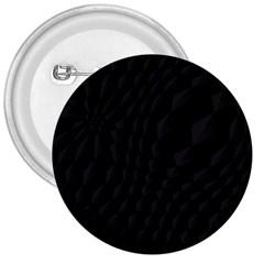 Black Pattern Dark Texture Background 3  Buttons
