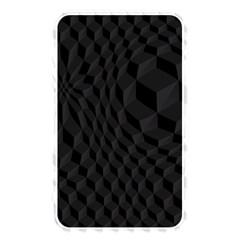 Black Pattern Dark Texture Background Memory Card Reader