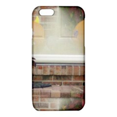 Ghostly Floating Pumpkins iPhone 6/6S TPU Case