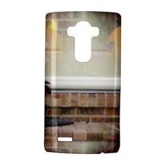 Ghostly Floating Pumpkins LG G4 Hardshell Case