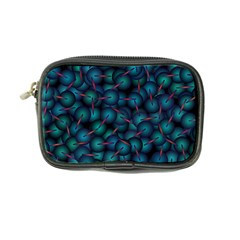 Background Abstract Textile Design Coin Purse