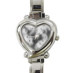Puzzle Grey Puzzle Piece Drawing Heart Italian Charm Watch