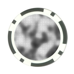 Puzzle Grey Puzzle Piece Drawing Poker Chip Card Guard