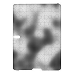 Puzzle Grey Puzzle Piece Drawing Samsung Galaxy Tab S (10.5 ) Hardshell Case
