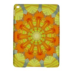 Sunshine Sunny Sun Abstract Yellow Ipad Air 2 Hardshell Cases
