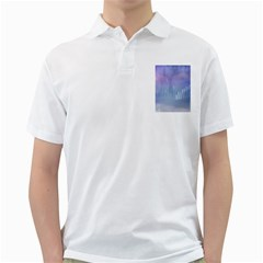 Business Background Blue Corporate Golf Shirts