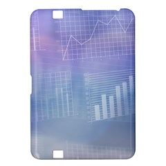 Business Background Blue Corporate Kindle Fire Hd 8 9