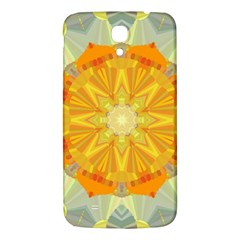 Sunshine Sunny Sun Abstract Yellow Samsung Galaxy Mega I9200 Hardshell Back Case