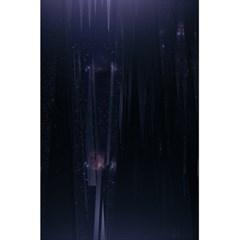 Abstract Dark Stylish Background 5.5  x 8.5  Notebooks
