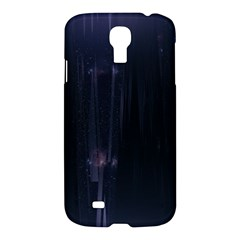 Abstract Dark Stylish Background Samsung Galaxy S4 I9500/i9505 Hardshell Case