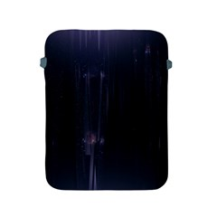 Abstract Dark Stylish Background Apple Ipad 2/3/4 Protective Soft Cases