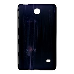 Abstract Dark Stylish Background Samsung Galaxy Tab 4 (8 ) Hardshell Case