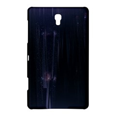 Abstract Dark Stylish Background Samsung Galaxy Tab S (8.4 ) Hardshell Case
