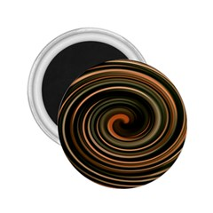 Strudel Spiral Eddy Background 2.25  Magnets
