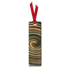 Strudel Spiral Eddy Background Small Book Marks