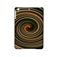Strudel Spiral Eddy Background Ipad Mini 2 Hardshell Cases