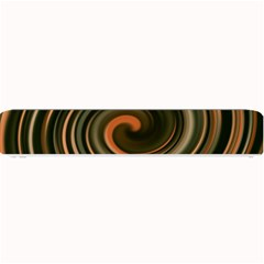 Strudel Spiral Eddy Background Small Bar Mats