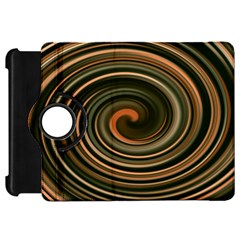 Strudel Spiral Eddy Background Kindle Fire Hd 7