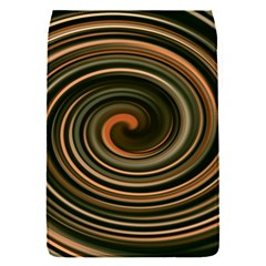 Strudel Spiral Eddy Background Flap Covers (s)