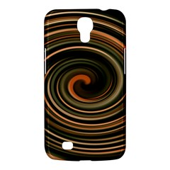 Strudel Spiral Eddy Background Samsung Galaxy Mega 6 3  I9200 Hardshell Case