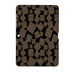 Magic Sleight Plaid Samsung Galaxy Tab 2 (10.1 ) P5100 Hardshell Case