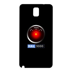 Hal 9000 Samsung Galaxy Note 3 N9005 Hardshell Back Case