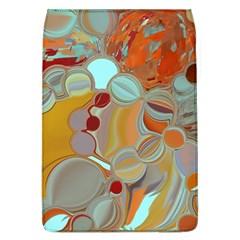 Liquid Bubbles Flap Covers (L)
