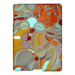 Liquid Bubbles Samsung Galaxy Tab S (10.5 ) Hardshell Case