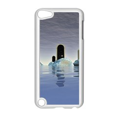 Abstract Gates Doors Stars Apple Ipod Touch 5 Case (white)