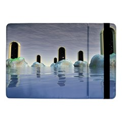Abstract Gates Doors Stars Samsung Galaxy Tab Pro 10 1  Flip Case