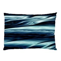 Texture Fractal Frax Hd Mathematics Pillow Case (two Sides)