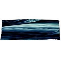 Texture Fractal Frax Hd Mathematics Body Pillow Case (dakimakura)