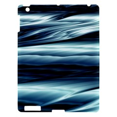 Texture Fractal Frax Hd Mathematics Apple iPad 3/4 Hardshell Case