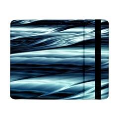 Texture Fractal Frax Hd Mathematics Samsung Galaxy Tab Pro 8 4  Flip Case