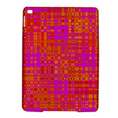 Pink Orange Bright Abstract Ipad Air 2 Hardshell Cases