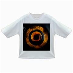 Fractal pattern Infant/Toddler T-Shirts