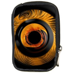 Fractal pattern Compact Camera Cases