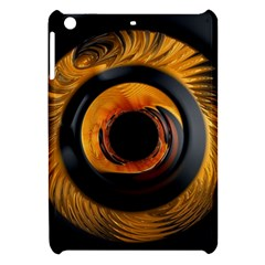 Fractal Pattern Apple Ipad Mini Hardshell Case