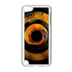 Fractal Pattern Apple Ipod Touch 5 Case (white)