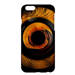 Fractal Pattern Apple Iphone 6 Plus/6s Plus Hardshell Case