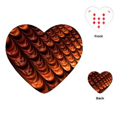 Fractal Mathematics Frax Hd Playing Cards (Heart)