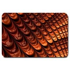 Fractal Mathematics Frax Hd Large Doormat