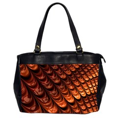 Fractal Mathematics Frax Hd Office Handbags (2 Sides)