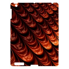 Fractal Mathematics Frax Hd Apple Ipad 3/4 Hardshell Case