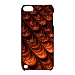 Fractal Mathematics Frax Hd Apple Ipod Touch 5 Hardshell Case With Stand