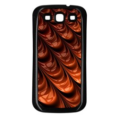 Fractal Mathematics Frax Hd Samsung Galaxy S3 Back Case (Black)